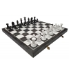 Классические шахматы пластиковые (пр-во Киев)