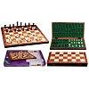 Шахматы Турнирные №5, 48 см, 2055