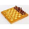 Набор из 3 игр (шахматы, нарды, шашки). 35 х 35 см. W3517