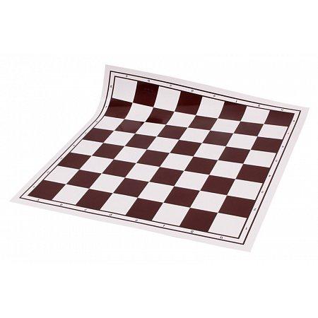 Гибкая шахматная доска 50х50, винил