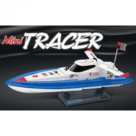 Катер на радиоуправлении Mini Tracer (Champion), NQD-757t-6019