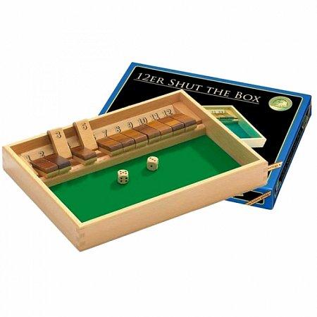 Игра Закрыть коробку 12. Philos 3120