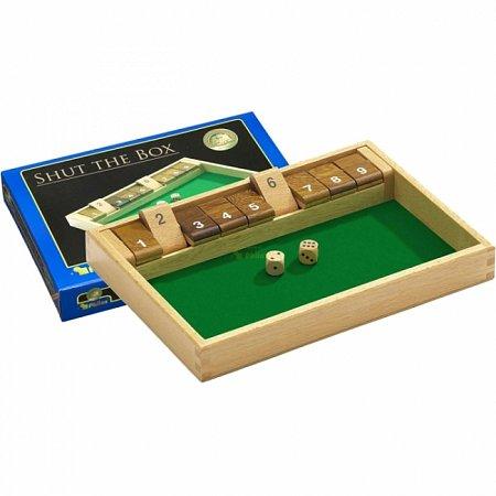 Игра Закрыть коробку 9. Philos 3119