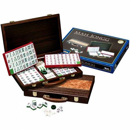 Игра Маджонг с арабскими символами, пластик. Philos 3167