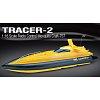 Радиоуправляемый катер Tracer-2, NQD-757T-4015