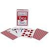 Карты для покера Bee Club Special Standard Index Red, 1004508red