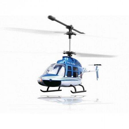 Вертолет на радиоуправлении с гироскопом, 3-канальный, Syma S030G