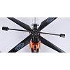 Вертолет на радиоуправлении с гироскопом, 62 см, 3-канальный, Syma S031G
