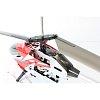 Вертолет на ИК-управлении с гироскопом, 77 см, 3-канальный, Syma S033G