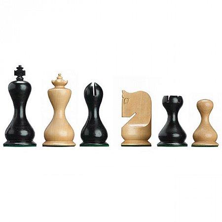 Деревянные шахматные фигуры Венера (Venus)