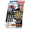 Дротики Harrows Eric Bristow Silver Arrows Steeltip 22g R