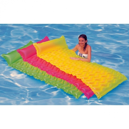 Пляжный надувной матрас, Intex 58807