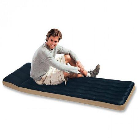Надувной матрас для отдыха и плавания, Intex 68798