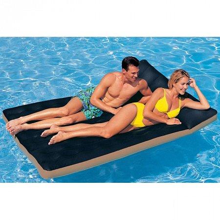 Надувной матрас для отдыха и плавания, большой, Intex 68799