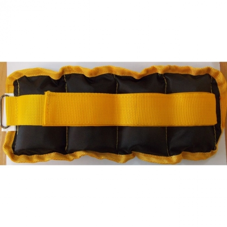 Утяжелители 2 x 0,5 кг, Украина, ОБ0,5