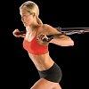 Набор эспандеров Resistance Bands, Perfect Fitness 31020