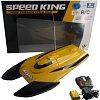 Катер на радиоуправлении Speed King, 40 см, WTLToys BG266754