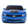 Автомодель на р/у 2010 Chevrolet Camaro SS RS (синий), Maisto 81066B