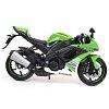 Модель мотоцикла (1:12) Kawasaki Ninja ZX-10R, Maisto 31101-11