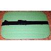 Туристический коврик-сидушка Verdani, 10 мм 35x24 см