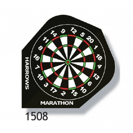 Оперение Harrows Marathon Full DartBoard 1508