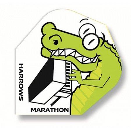 Оперение Harrows Marathon Crocodile 1514