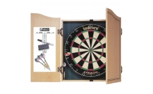 Дартс-кабинет Unicorn Striker Home Darts Centre