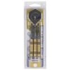 Дротики Unicorn CORE brass steeltip 25 g