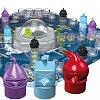 Настольная игра Angry Birds Space Race Kimble, Tactic 40589