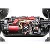 Багги Himoto Tanto E10XBL с бесколлекторным двигателем (зеленый), HIM-E10XBLg