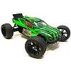 Трагги Himoto Katana E10XTL 2.4GHz с бесколлекторным двигателем (зеленый), HIM-E10XTLg