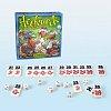 Heckmeck am Bratwurmeck (Как заморить червячка) - Настольная игра
