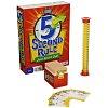 Ответь за 5 секунд (5 Second Rule) - Настольная игра (на английском)