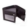 Мужской кошелек из качественного кожезаменителя BALISA (БАЛИСА) MISS17350