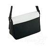 Женская кожаная сумка через плечо от Елены Юдкевич UNIQUE U (ЮНИК Ю) U38033010