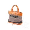 Женская сумка из качественного кожезаменителя ETERNO (ЭТЕРНО) E86013