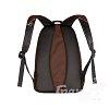 Мужской рюкзак GRIZZLY (ГРИЗЛИ) GRU-328-2-brown