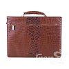 Портфель мужской кожаный SB1995 (Эсби1995) SB621327