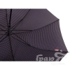 Зонт-трость мужской полуавтомат DOPPLER (ДОППЛЕР), коллекция DERBY (ДЭРБИ) DOP77267P-3