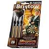 Дротики Harrows Eric Bristow Gold Titanium 90%-tungsten Steeltip
