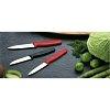 Кухонный нож Victorinox 5.0701 10,5 см красный