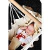 Гамак для новорожденного La Siesta Yayita YABN-1