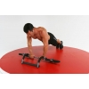 Турник Iron Gym Extreme (Айрон Жим Екстрим), дверной проем 61-86 см