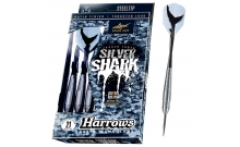 Дротики Harrows Silver Shark Steeltip