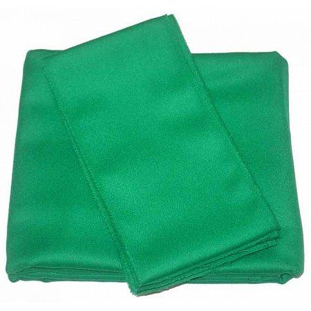 Сукно для покера Challenger, 165 x 110 см, натуральная шерсть, без разметки