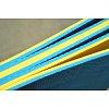Коврик ижевский (каремат) Изолон Tourist 8 складной (8 мм, 180 x 60 см, 50 кг/м3, двуцвет)