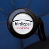 Зонт EuroSCHIRM Birdiepal business dark blue