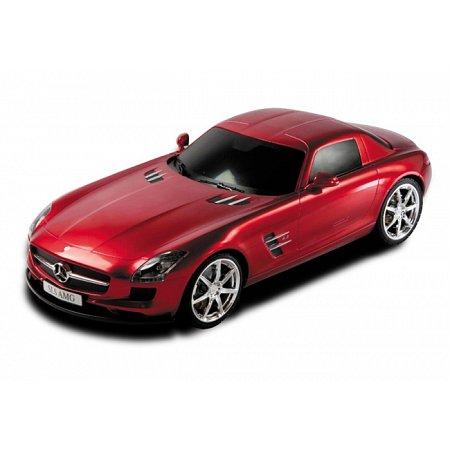 "Автомобиль XQ на р/у ""Mercedes-Benz SLS AMG"" 1:24, XQRC24-5AA"