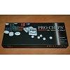 Набор для покера на 300 фишек с номиналом в пластиковой коробке, номинал 1-100. 4g-chips
