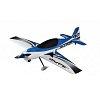 Самолет на радиоуправлении Dynam Rapid 3D Brushless 635 мм 2.4GHz RTF (DY8965 RTF)